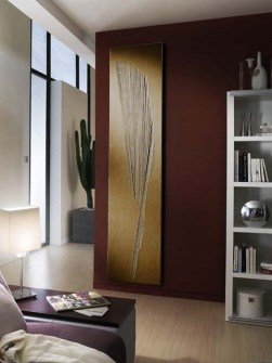radiator design, Calorifer unicat, Calorifer eficient energetic